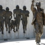 No One Famous Ever Came From Here: Joe Paterno in State College