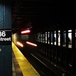 The Singer in the Subway: Damon C. Scott and Storm Queen