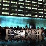 The Desert and the Oasis: May Day in New York