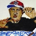 Solo el pueblo salva al pueblo: Hugo Chávez (1954-2013)