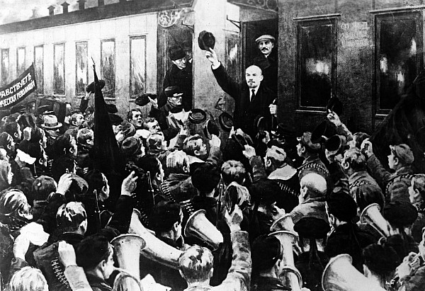 the april theses lenin summary Lenin's april theses from academic kids the bolshevik leader vladimir lenin returned to the capital of russia, petrograd, on april 3, 1917, just over a month following the february revolution which had brought about the establishment of the liberal provisional government.