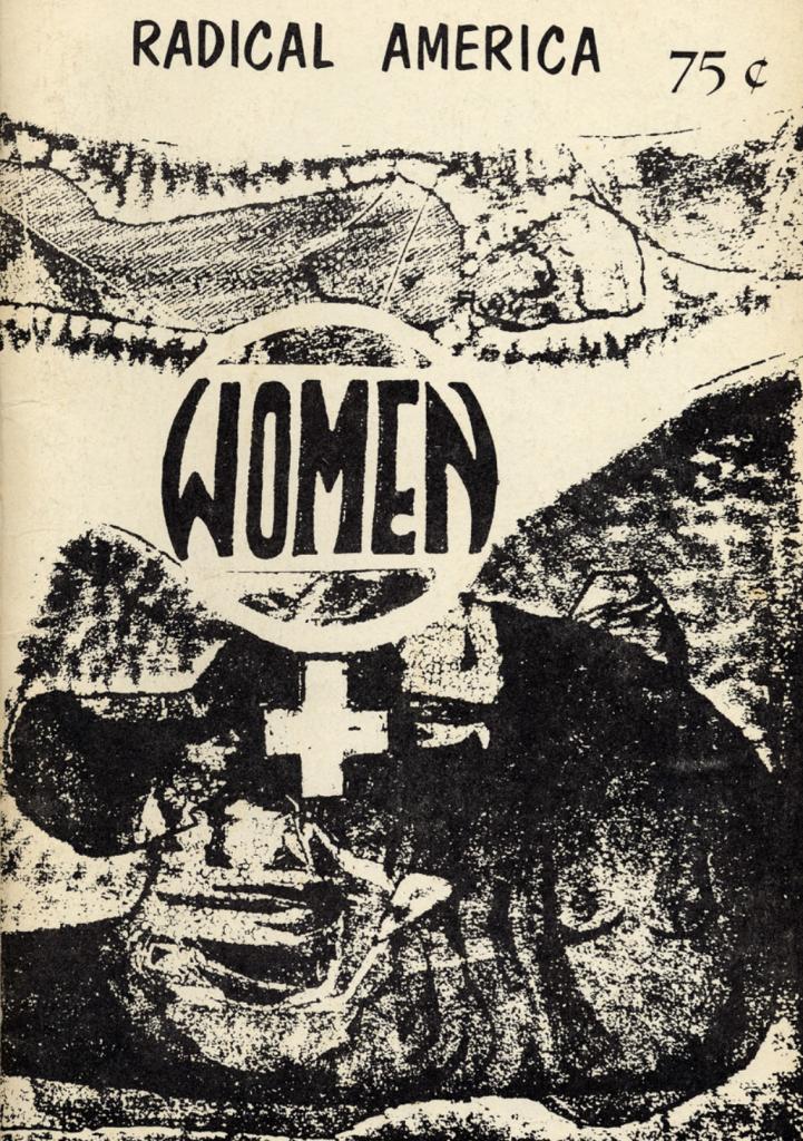 Radical America 4, no. 2 (February 1970).