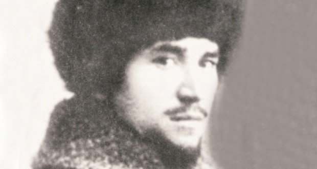 Mirsaid Sultan Galiev