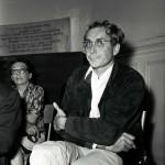 The Long Struggle of François Maspero (1976)
