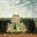 Leaving Home: Slavery and the Politics of Reproduction