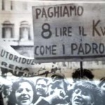 Mapping the Terrain of Struggle: Autonomous Movements in 1970s Italy