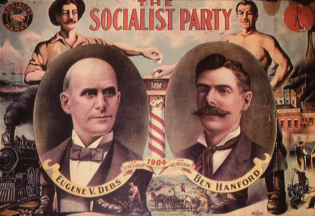socialist realism essays