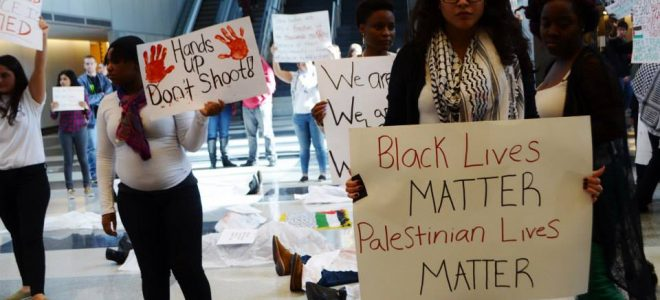 Intersecting Picket Lines: Free Speech, Palestine, and the CUNY Contract