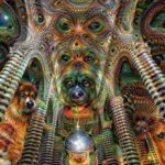 The Darkness at the End of the Tunnel: Artificial Intelligence and Neoreaction