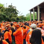 Organizing in the University