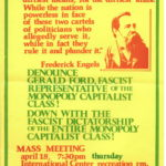 Fighting Fascism and the Ku Klux Klan: Lessons from the New Communist Movement