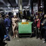 Between La Salada and the Workshop: Communitarian Wealth in Dispute