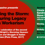 Weathering the Storm: The Enduring Legacy of Italian Workerism