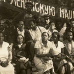 The Russian Revolution, Black Bolshevichki and Social Reproduction