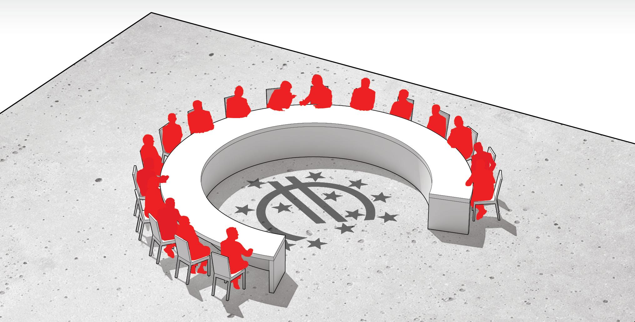 Safeguarding National Popular Sovereignty