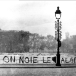 The Name of Algeria: French Philosophy and the Subject of Decolonization