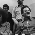 Intercommunalism: The Late Theorizations of Huey P. Newton, 'Chief Theoretician' of the Black Panther Party