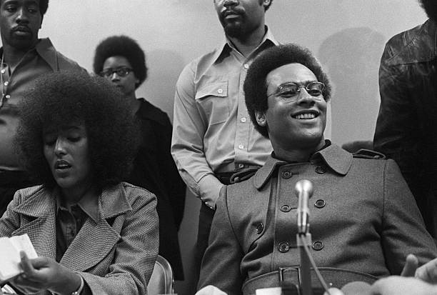 Intercommunalism The Late Theorizations Of Huey P Newton Chief Theoretician Of The Black Panther Party Viewpoint Magazine