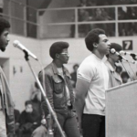 The Political Thought of Huey P. Newton
