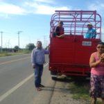 The Rebel Project of the Caravan: Solidarities and Setbacks