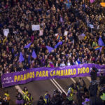 From Women's Strikes to a New Class Movement: The Third Feminist Wave