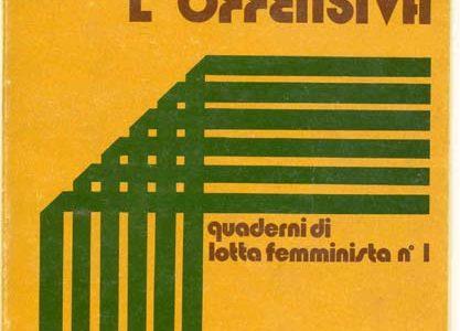 Marxist Feminism of Rupture